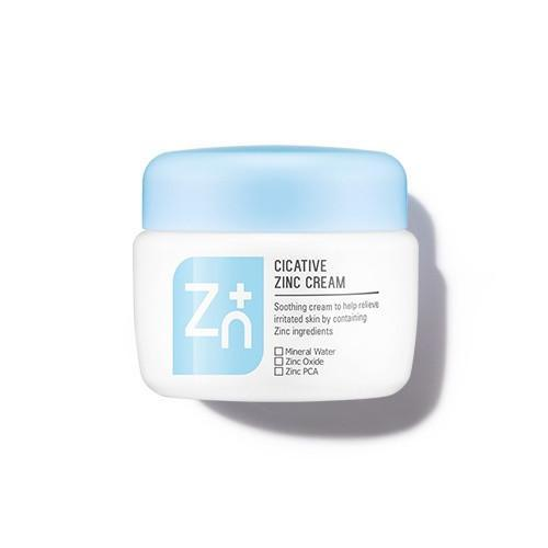 A'PIEU Face Cream A'PIEU Cicative Zinc Cream - KollectionK
