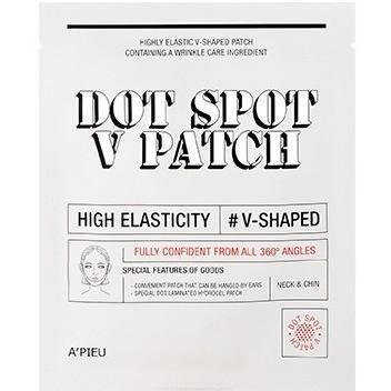 A'PIEU Sheet Mask A'PIEU Dot Spot V Patch - KollectionK