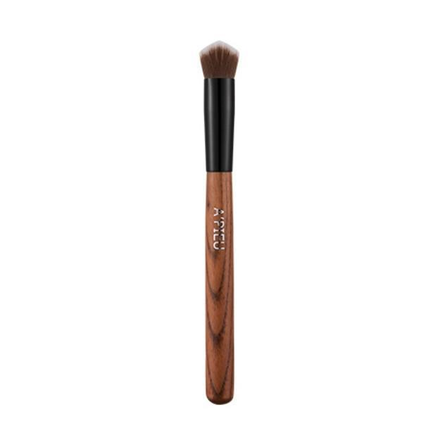 A'PIEU Makeup Brush A'PIEU Edge-Cut Concealer Brush - KollectionK