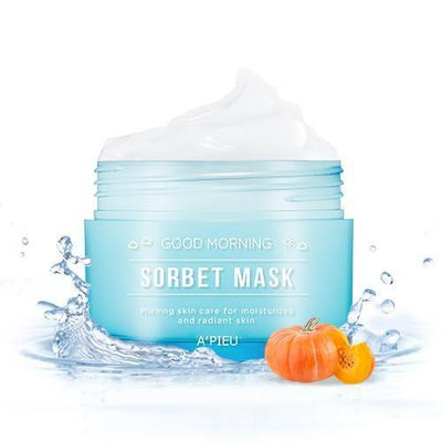 A'PIEU Face Cream A'PIEU Good Morning Sorbet Mask - KollectionK
