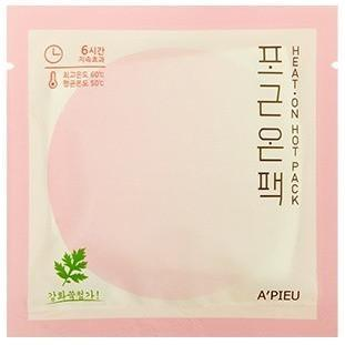 A'PIEU Body Care A'PIEU HEAT-ON Hot Pack - KollectionK