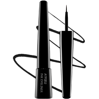 A'PIEU Eyeliner BLACK A'PIEU Ink Eyeliner - KollectionK