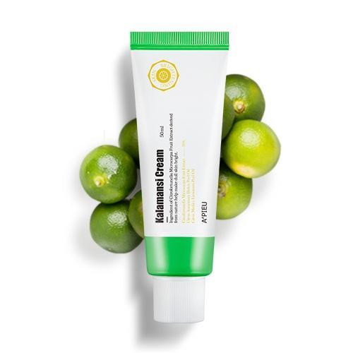 A'PIEU Face Cream A'PIEU Kalamansi Cream - KollectionK