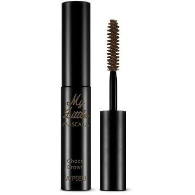 A'PIEU Mascara Choco Brown A'PIEU My Little Mascara - KollectionK