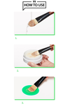 A'PIEU Makeup Brush A'PIEU No Dirty Brush Cleansing Soap - KollectionK