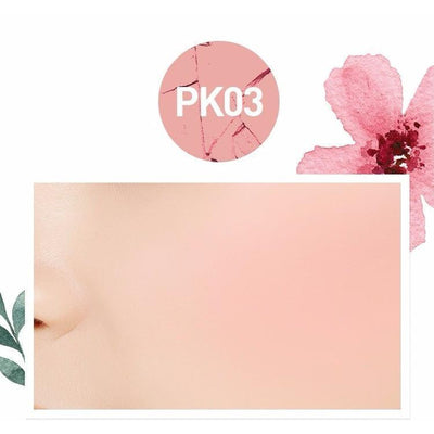 A'PIEU Blush CR01 A'PIEU Pastel Blusher - KollectionK