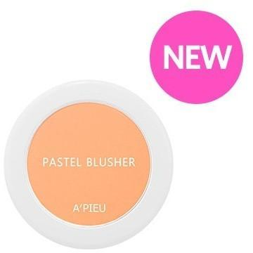 A'PIEU Blush OR04 A'PIEU Pastel Blusher - KollectionK