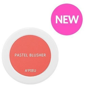 A'PIEU Blush RD01 A'PIEU Pastel Blusher - KollectionK