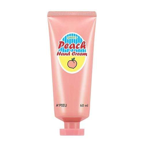 A'PIEU Hand Cream A'PIEU Peach Hand Cream - KollectionK