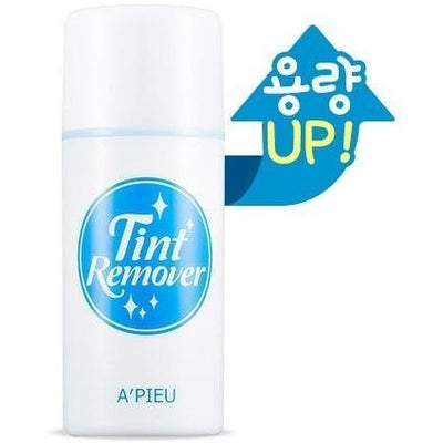 A'PIEU Makeup Remover A'PIEU Perfect Tint Remover BIG Size - KollectionK