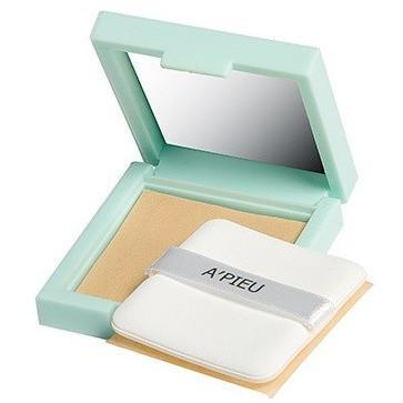 A'PIEU Blotting Paper A'PIEU Pocket Oil Control Paper Pact - KollectionK