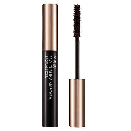 A'PIEU Mascara A'PIEU Pro-Curling Brown Fixer Mascara - KollectionK