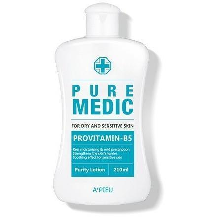 A'PIEU Face Lotion A'PIEU Pure Medic Purity Lotion - KollectionK