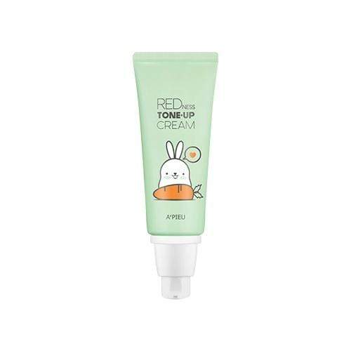 A'PIEU Face Primer A'PIEU REDness Tone-Up Cream - KollectionK