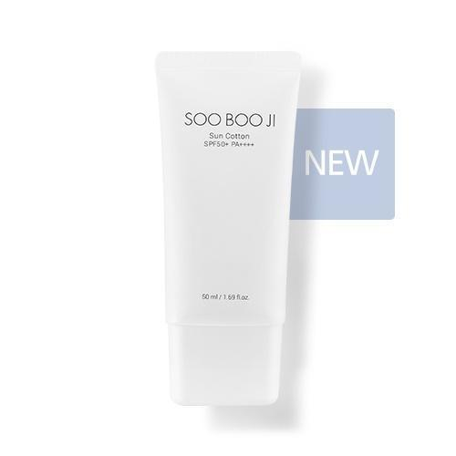 A'PIEU Sunscreen A'PIEU SOOBOOJI Sun Cotton Cream - KollectionK