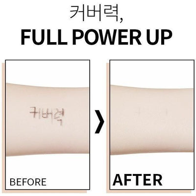 A'PIEU Foundation #1 A'PIEU Triple Wear Foundation SPF20 PA++ - KollectionK