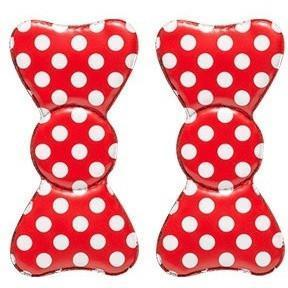 A'PIEU Hair Tool Red Dot Ribbon A'PIEU Velcro Hair Pads - KollectionK
