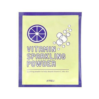 A'PIEU Face Mask A'PIEU Vitamin Sparkling Powder - KollectionK