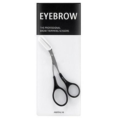 ARITAUM Eyebrow Tool brow ARITAUM Brow Trimming Scissors - KollectionK