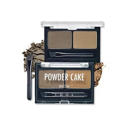 ARITAUM Eyebrow No.1 ARITAUM IDOL Brow Powder Cake - KollectionK