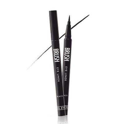 ARITAUM Eyeliner No.01 Black ARITAUM IDOL Brush Eye Liner - KollectionK
