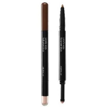 ARITAUM Eyeliner No.1 ARITAUM Lovely eyes Volumer Duo - KollectionK