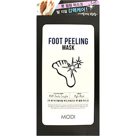 ARITAUM Foot Care - ARITAUM Modi Foot Peeling Mask - KollectionK