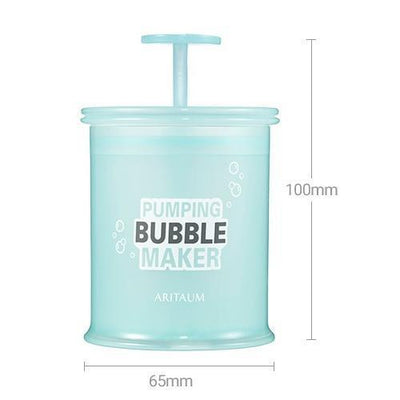 ARITAUM Facial Cleansing Tool ARITAUM Pumping Bubble Maker - KollectionK