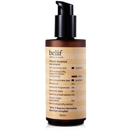belif Face Lotion 50ml belif, Classic Essence increment - KollectionK