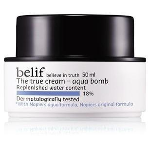belif Face Cream aqua belif The True Cream Aqua Bomb - KollectionK