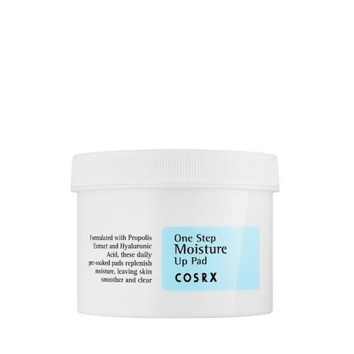 COSRX Exfoliator COSRX One Step Moisture Up Pad - KollectionK