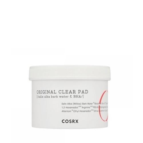 COSRX Exfoliator COSRX One Step Original Clear Pad - KollectionK
