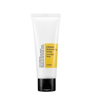 COSRX Face Mask COSRX Ultimate Moisturizing Honey Overnight Mask - KollectionK