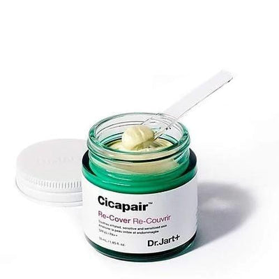 Dr.Jart+ Face Cream Dr.Jart+ Cicapair Re-Cover - KollectionK