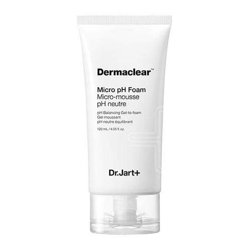 Dr.Jart+ Facial Cleanser Dr.Jart+ Dermaclear Micro pH Foam - KollectionK