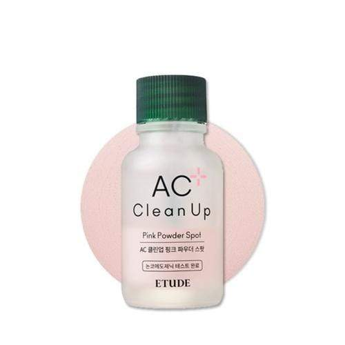ETUDE HOUSE Face Lotion ETUDE AC CLEAN UP Pink Powder Spot - KollectionK