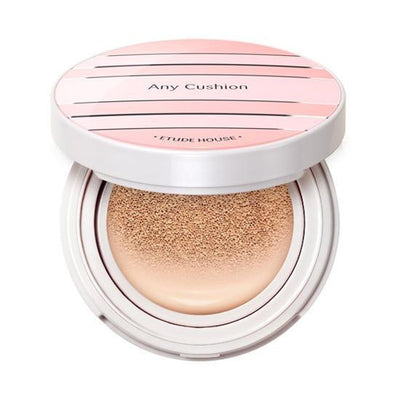 ETUDE HOUSE Foundation #21_Beige ETUDE Any Cushion All Day Perfect SPF50+ PA+++ - KollectionK