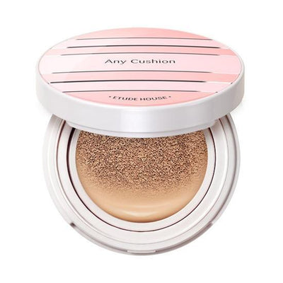 ETUDE HOUSE Foundation #22_Sand ETUDE Any Cushion All Day Perfect SPF50+ PA+++ - KollectionK