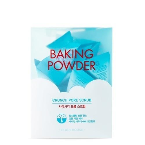 ETUDE HOUSE Facial Cleanser Pouch ETUDE Baking Powder Crunch Pore Scrub - KollectionK