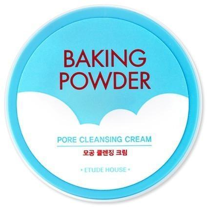 ETUDE HOUSE Makeup Remover ETUDE Baking Powder Pore Cleansing Cream - KollectionK