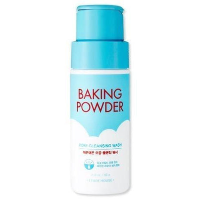 ETUDE HOUSE Facial Cleanser ETUDE Baking Powder Pore Cleansing Wash - KollectionK