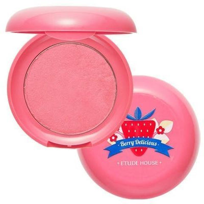 ETUDE HOUSE Blush #2-PK001 ETUDE Berry Delicious Cream Blusher - KollectionK