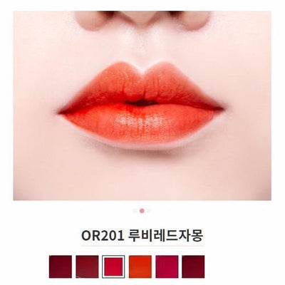 ETUDE HOUSE Lip Stain OR201 ETUDE Color in Liquid Lips Mousse - KollectionK