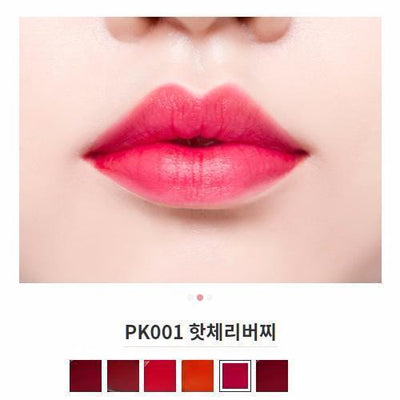 ETUDE HOUSE Lip Stain PK001 ETUDE Color in Liquid Lips Mousse - KollectionK