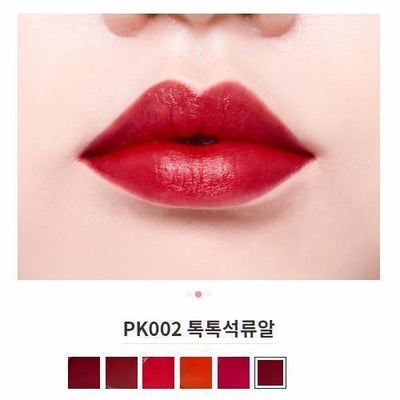 ETUDE HOUSE Lip Stain PK002 ETUDE Color in Liquid Lips Mousse - KollectionK