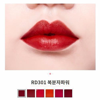 ETUDE HOUSE Lip Stain RD301 ETUDE Color in Liquid Lips Mousse - KollectionK