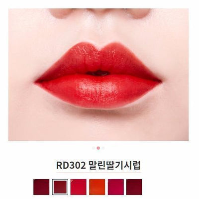 ETUDE HOUSE Lip Stain RD302 ETUDE Color in Liquid Lips Mousse - KollectionK