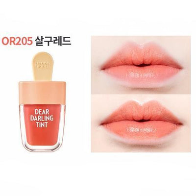 ETUDE HOUSE Lip Stain RD306 ETUDE Dear Darling Water Gel Tint - KollectionK