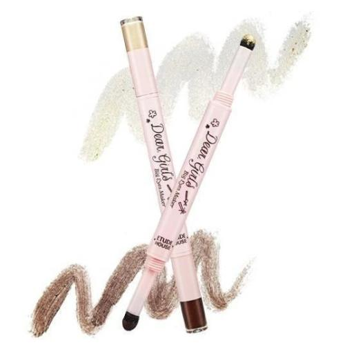 ETUDE HOUSE Eyeliner Big Eye ETUDE Dear Girls Big Eyes Maker Novel Idea Eyeliner Ver. 2 - KollectionK