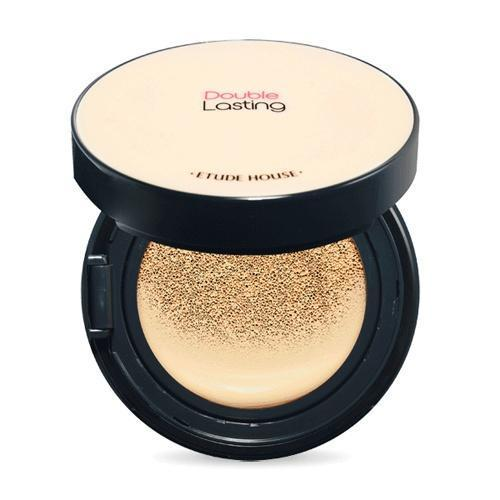 ETUDE HOUSE Foundation P02 ETUDE Double Lasting Cushion - KollectionK